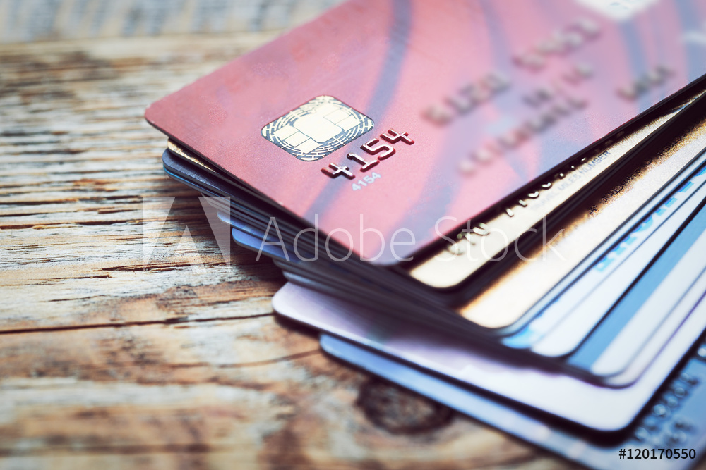 Common Credit Card Mistakes That Hurt Small Businesses