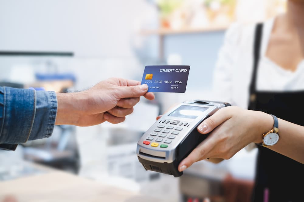 How To Set Up Wireless Payment Terminals