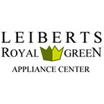 Leibert's Royal Green Appliance