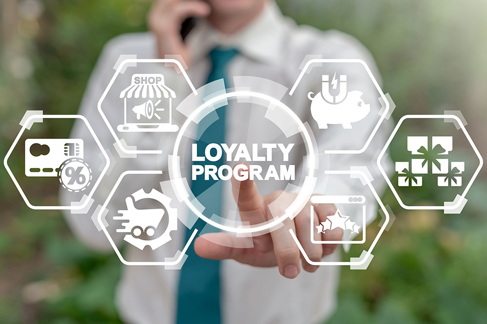 4 Examples Of Innovative Loyalty Programs That Work