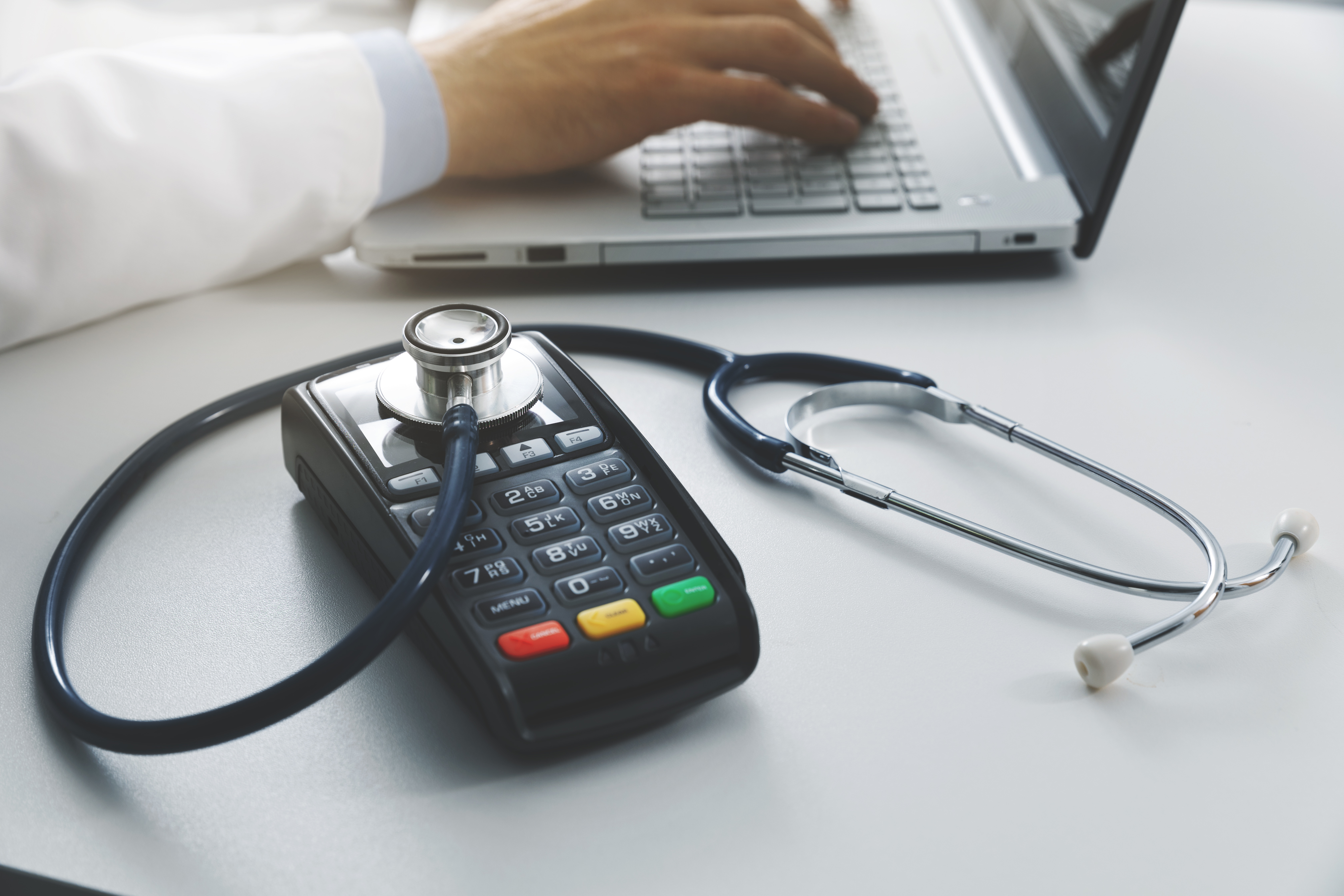 Why Are Medical Facilities Adopting POS Systems?