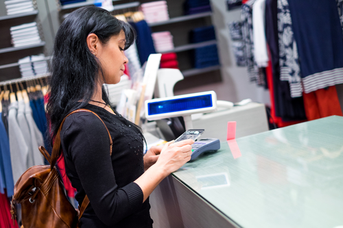 Mobile Commerce Is The Chief Driver Of Mobile Payments