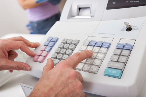 Do You Know Why It's A Good Time To Update Your Cash Register To A Point-of-Sale System?