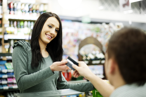Small Businesses Can Win Big For Accepting Credit Cards