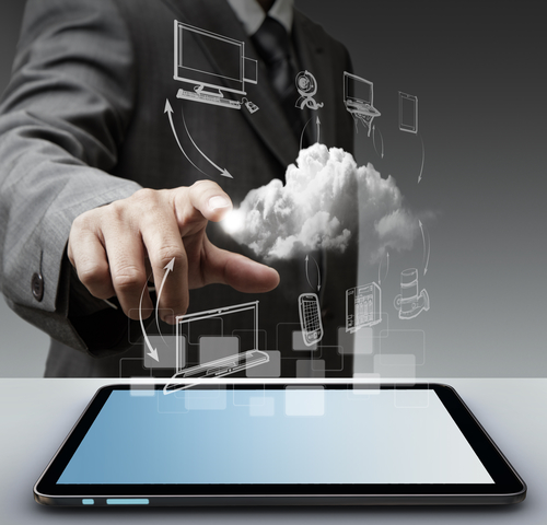 Understanding The Impact Of The Cloud On The POS Technology