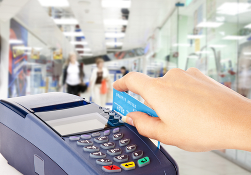 Are Your Credit Card Terminals Outdated?