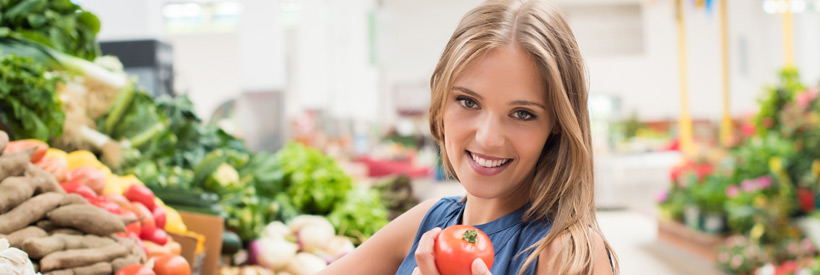 Grocery Payment Processing
