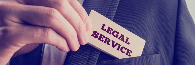Legal Service Payment Processing