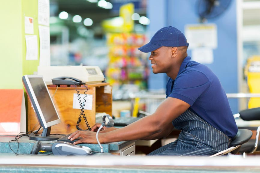 How To Maximize The Efficiency Of The POS For Your Business