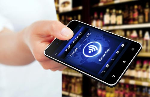 Top 5 Reasons For Opting For Mobile Payment Solutions