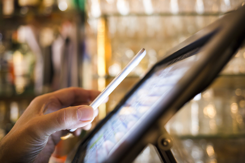 Can Mobile Payments Run Through Your POS System?