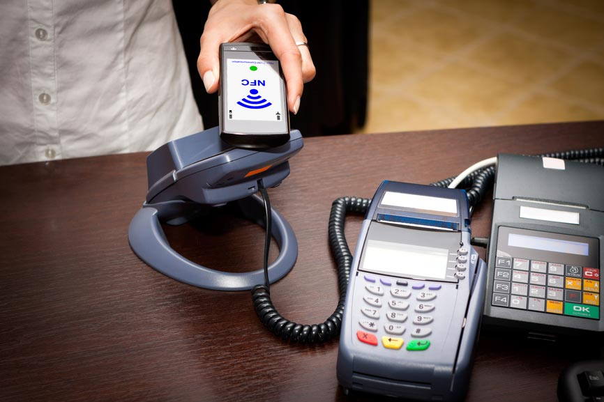 Why Mobile Payment Systems Are Going Places For Small Businesses