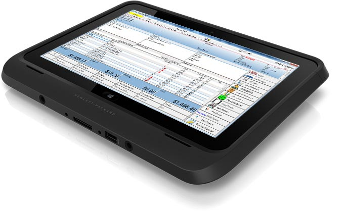 Implementing A Mobile POS System In A Multichannel Retail