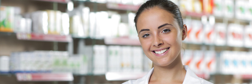 Pharmacy Payment Processing