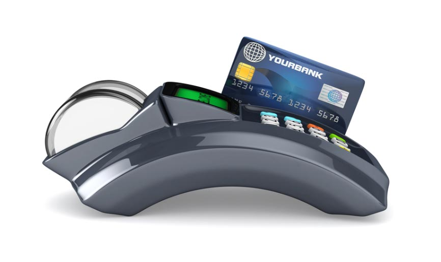 4 Reasons Why Your Business Should Start Accepting Credit Cards